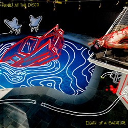 Death Of A Bachelor by Panic! At the Disco album reviews, download