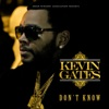 Don't Know - Single album lyrics, reviews, download