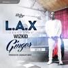 Ginger (feat. Wizkid) - Single album lyrics, reviews, download