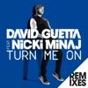 Turn Me On (feat. Nicki Minaj) [Remixes] - EP album lyrics, reviews, download