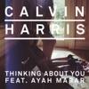 Thinking About You (feat. Ayah Marar) [EDX's Belo Horizonte At Night Remix] - Single album lyrics, reviews, download