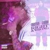 Right & Wrong (feat. G Herbo) - Single album lyrics, reviews, download
