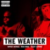 The Weather (feat. Rick Ross & Cuzzy Capone) - Single album lyrics, reviews, download