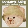 Lullaby Renditions of U2 album lyrics, reviews, download