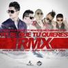 Yo Sé Que Tú Quieres (Remix) [feat. Ñengo Flow, Farruko & Opi] - Single album lyrics, reviews, download