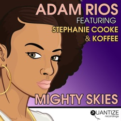 Mighty Skies (feat. Stephanie Cooke) - EP album reviews, download