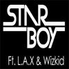 Caro (feat. L.A.X & Wizkid) - Single album lyrics, reviews, download
