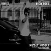 Rich Roll (feat. Taslema) - Single album lyrics, reviews, download