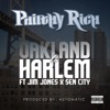 Oakland To Harlem (feat. Jim Jones & Sen City) song lyrics