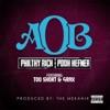A.O.B. - Single album lyrics, reviews, download