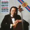 Concerto No. 1 in G Minor for Cello and Orchestra, Op. 49: I. Allegro song lyrics