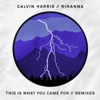 This Is What You Came For (feat. Rihanna) [Remixes] - EP album lyrics, reviews, download