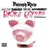 Broke Boy (Remix) [feat. Kash Doll, Ca$h Out, Troy Ave & 600breezy] song lyrics
