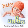 Baby Relax - Music for Games for Kids, Therapy Music, Positive Melodies, Yoga for Children, Happy & Smiling Baby album lyrics, reviews, download