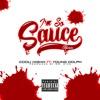 I.S.S. I'm So Sauce (feat. Young Dolph] [Remix] [Radio Edit] - Single album lyrics, reviews, download
