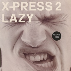 Lazy (feat. David Byrne) [Remixes] - Single album reviews, download