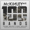 100 Bands (feat. Young Dolph & Zoey Dollaz) - Single album lyrics, reviews, download