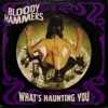 What's Haunting You - Single album lyrics, reviews, download