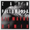 PILLOWTALK (Remix) [feat. Lil Wayne] - Single album lyrics, reviews, download