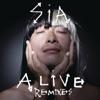 Alive (Remixes) - EP album lyrics, reviews, download