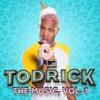 MTV's Todrick: The Music, Vol. 1 album lyrics, reviews, download