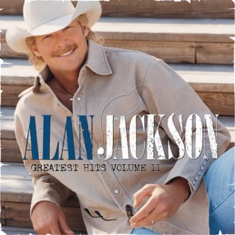 Greatest Hits, Vol. 2 by Alan Jackson album reviews, ratings, credits