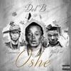Oshe (feat. Wizkid & Reminisce) - Single album lyrics, reviews, download