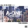 Two Words (feat. Nipsey Hussle) - Single album lyrics, reviews, download