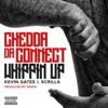 Whippin Up (feat. Kevin Gates, Scrilla) - Single album lyrics, reviews, download