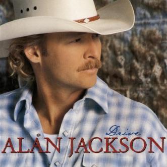 Drive by Alan Jackson album reviews, ratings, credits