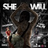 She Will (feat. Young Dolph) - Single album lyrics, reviews, download