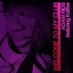 Welcome to My Club (feat. Koffee) - Single album reviews, download
