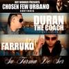 Su Forma de Ser (feat. Farruko) - Single album lyrics, reviews, download
