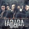 Tarara (Remix) [feat. Farruko, Ozuna, Cosculluela, Arcangel & Zion] - Single album lyrics, reviews, download