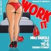 Work It (feat. YG & Tashan Stewart) - Single album lyrics, reviews, download