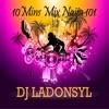 10Mins Mix Naija 101 album lyrics, reviews, download