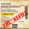 Chose Me (feat. Derez De'shon) song lyrics