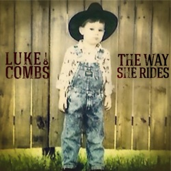 The Way She Rides - Single album reviews, download