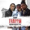 Trappin (feat. Moneybagg Yo) - Single album lyrics, reviews, download
