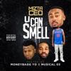 U Can Smell (feat. Moneybagg Yo & Mu5ical 03) - Single album lyrics, reviews, download